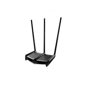 Conectividad y Redes