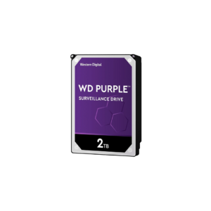 HD INT. 2TB WESTERN DIGITAL SATA-III PURPLE