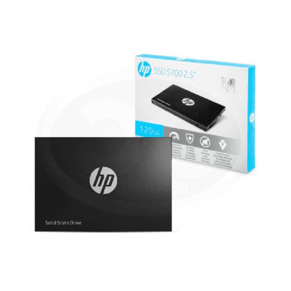 SSD 120GB 2.5 S700 HP
