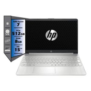 Notebook HP 15 ef1013