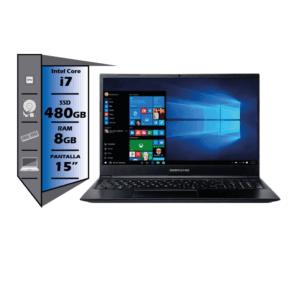 Notebook Banghó MAX L5 Intel Core i7