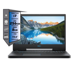 Notebook Dell 18RXP-6 G5 - Gaming