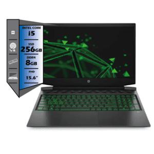 Notebook HP PAVILION 15-DK1056 2Y3S5UA#ABA149